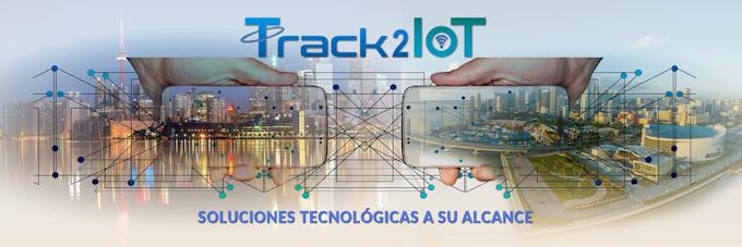 Track2IoT soluciones tecnológicas